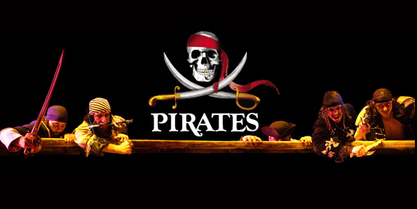musical analysis on pirates of the Pirate metal (blends metal music with classical pirate mythology,  combines  elements of heavy metal, psychedelic rock, blues rock, acid rock,.