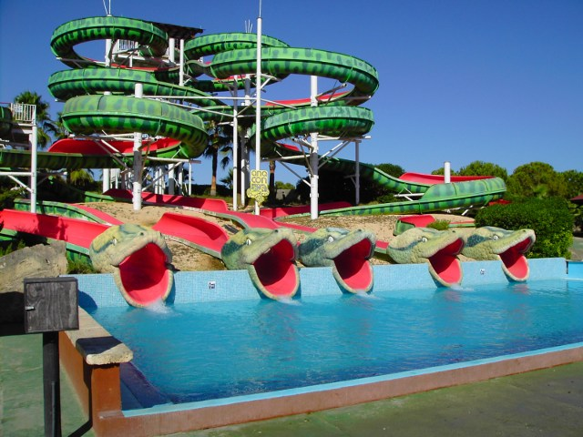 Compare prices on aqualand arenal excursion in mallorca for Aquarium torremolinos