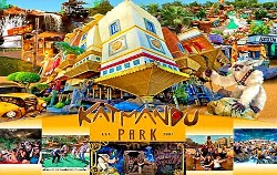 Katmandu Park