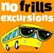 NoFrills Excursions