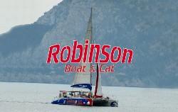 Robinson Boat
