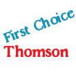 TUI - Thomson - First Choice