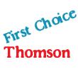 TUI - Thomson - First Choice